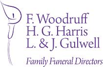 Logo - Funeral directors in Bristol