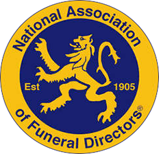 Member of the National Association of Funeral Directors