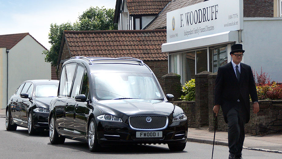 Funeral Directors in Bristol & the surrounding areas